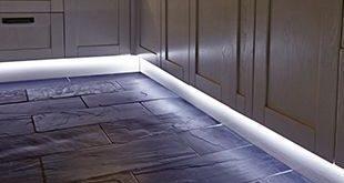 Flexible LED-Lichtleisten für die Küche von Hafele jhauto.en .