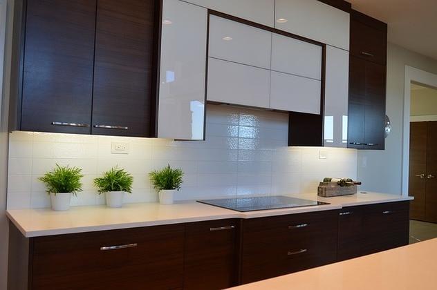 5 Kitchen Lighting Ideas That Use LED Strip Lights - Birddog Lighti
