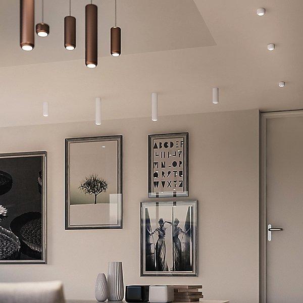 16 Living Room LED Lighting Ideas | YLighting Ide