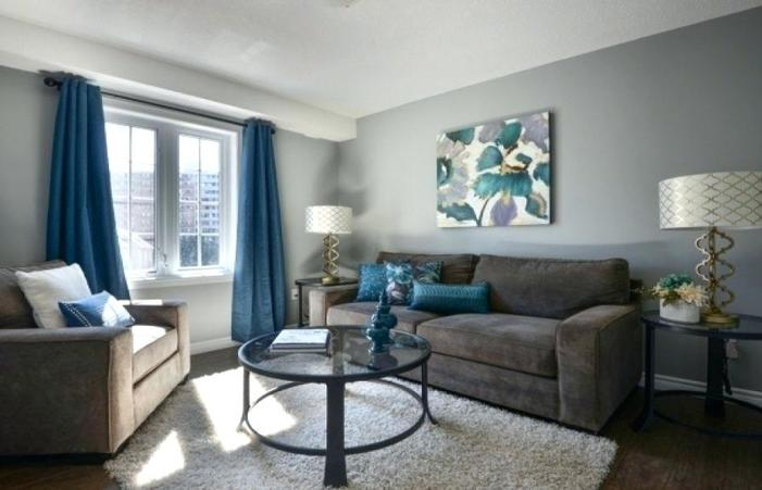 Light Gray Living Room Walls Wall Ideas Grey And White Painted .