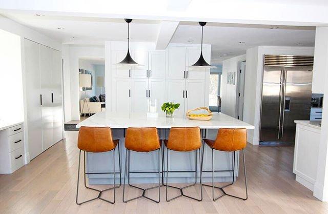 How To Light A Kitchen Island | Design Ideas & Ti