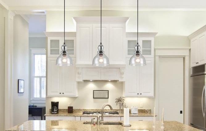 To Light Kitchen Great Tips Lighting Tutor Lights Over Pendant .