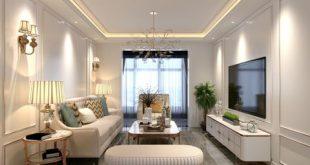 Living Room Lighting Ide