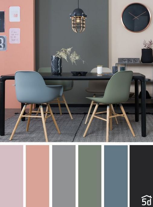 38+ What the Experts Are Saying About Living Room Color Scheme .