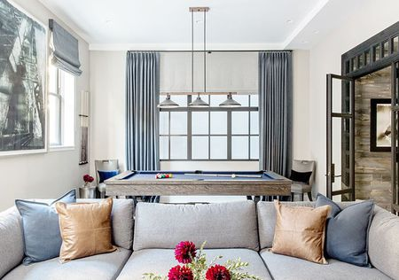 Tips for Choosing Interior Paint Colo