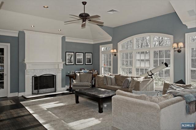 75 Edward Street, Demarest NJ - Trulia | Living room color, Formal .