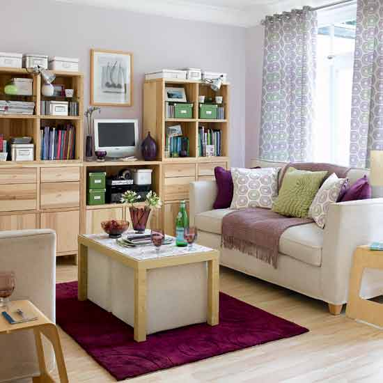 Choose Best Furniture For Small Spaces - 8 Simple ti
