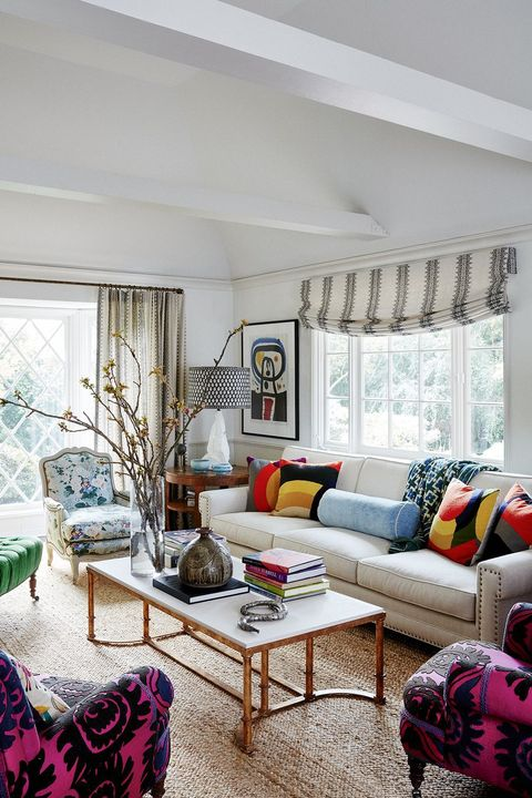 54 Luxury Living Room Ideas - Stylish Living Room Design Phot