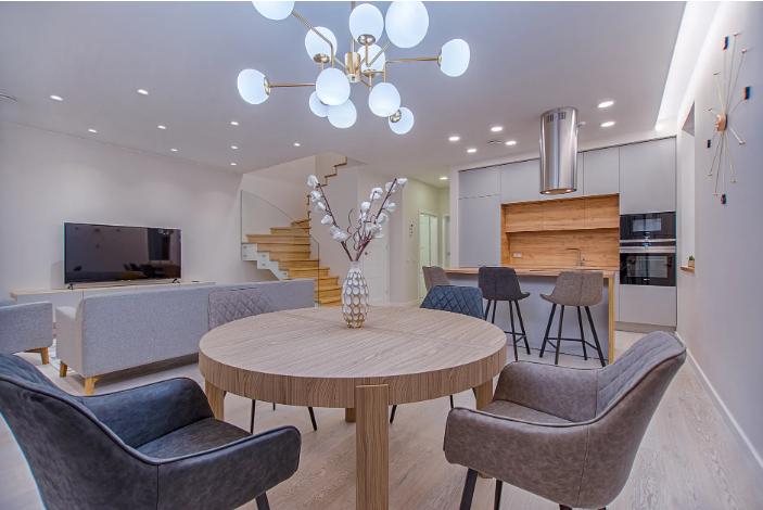 Living Room Low Ceiling Lighting Ideas - Home Va
