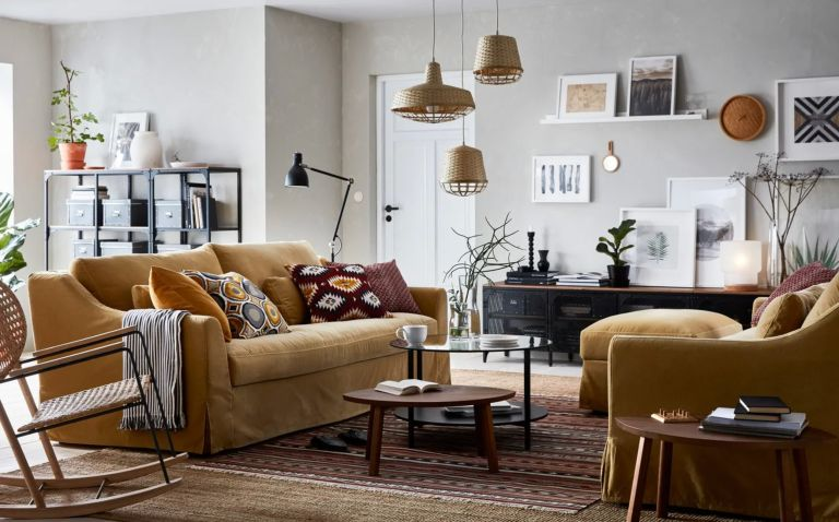 Living room lighting ideas: 16 stylish looks and expert advice to .