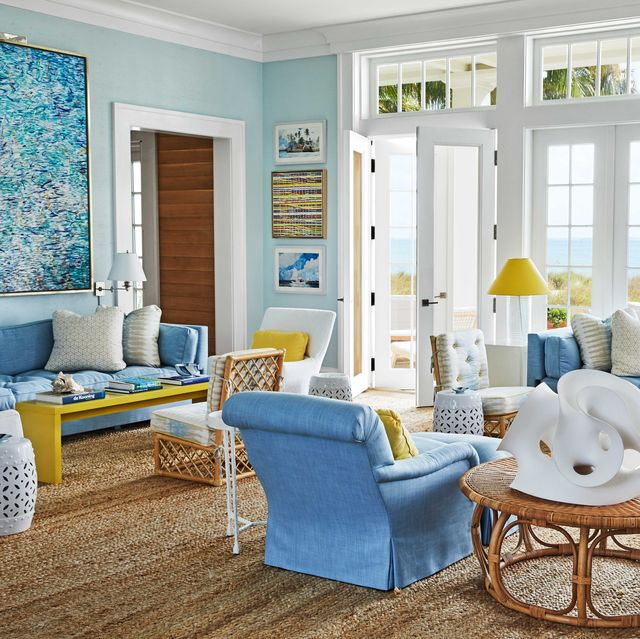 Best 30 Living Room Paint Colors - Beautiful Wall Color Ide