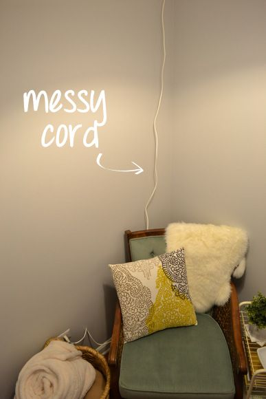 How to Hang a Swag Light and Brighten Any Room | The DIY Playbook .