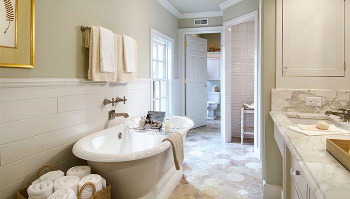 Bathroom Remodel Ide
