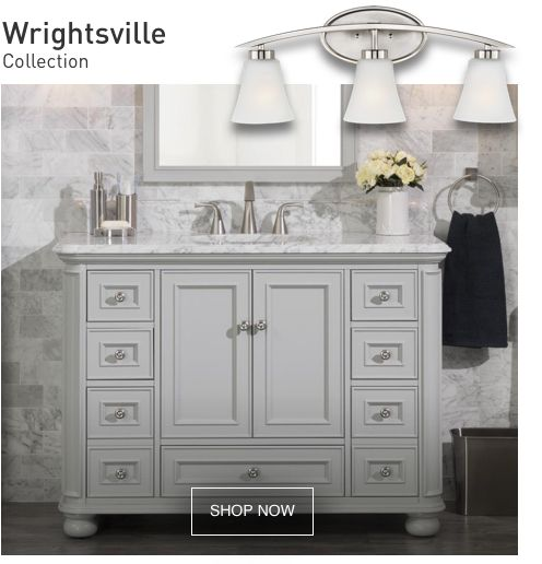 Shop Bathroom Collections & Décor at Lowe