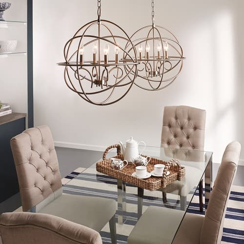 11 Attractive And Elegant Lowes Dining Room Lights Under $5