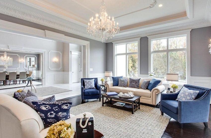 21 Formal Living Room Design Ideas (Pictures) - Designing Id