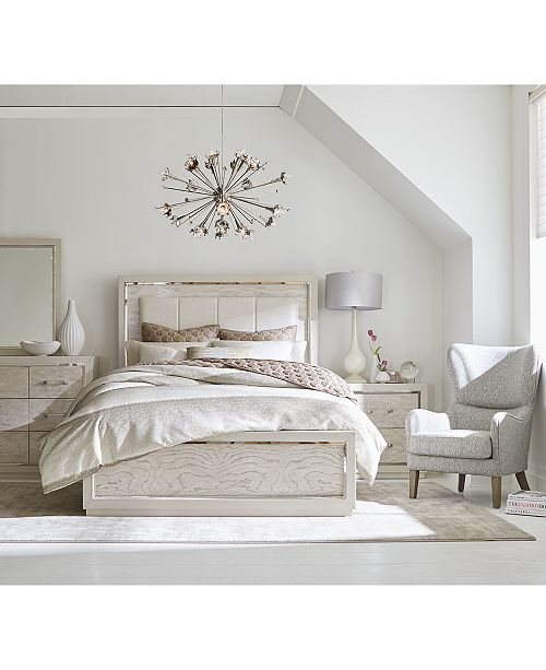 Furniture Lyndon Bedroom Furniture Collection, Created for Macy's .