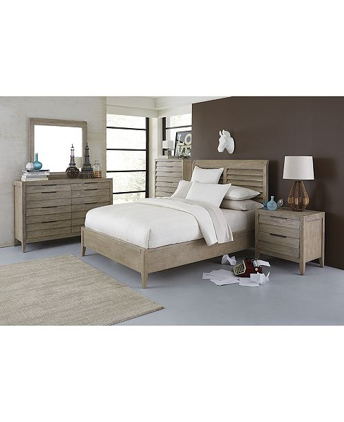 Furniture Closeout! Kips Bay Bedroom Furniture Collection, Created .