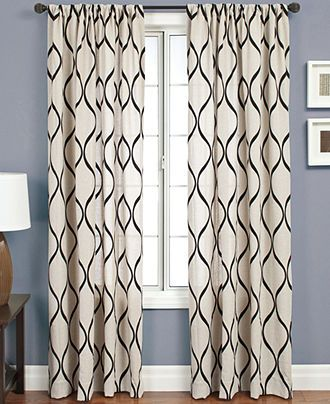 Softline Pavilion Window Treatment Collection & Reviews - Macy's .