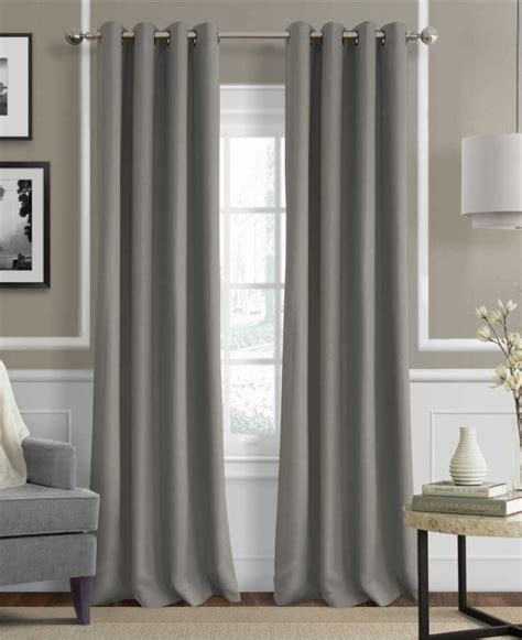 Styles of Macy'S Curtains For Living Ro