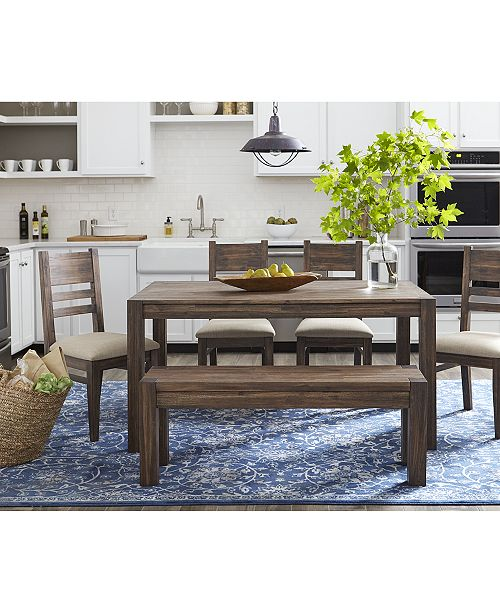 Furniture Avondale Kitchen Furniture Collection, Created for .