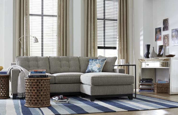 Martha Stewart Collection Saybridge Living Room Furniture .
