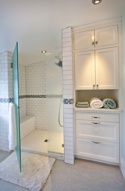 Shower Room 1 … | Master bathroom shower, Bathroom remodel designs .