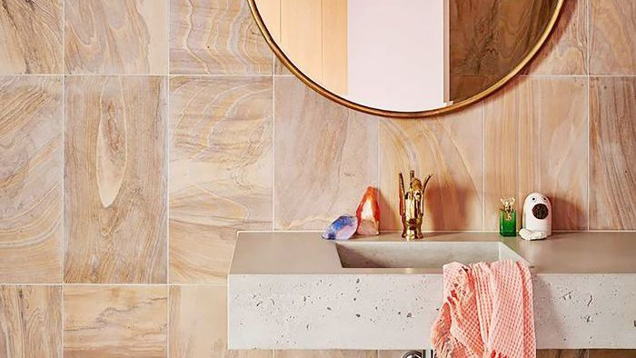 6 Minimalist Tile Ideas That Will Inspire You to Renova