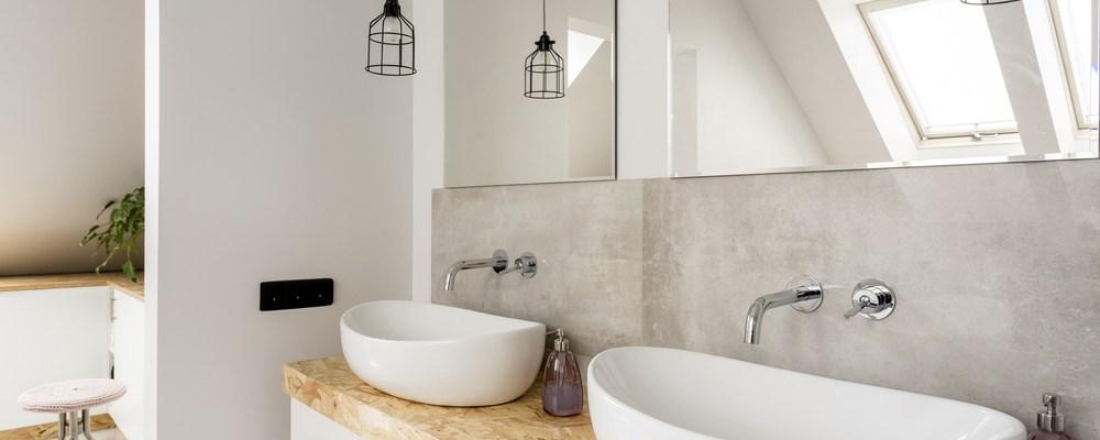 15 Minimalist Bathroom Design Ideas | Extra Space Stora