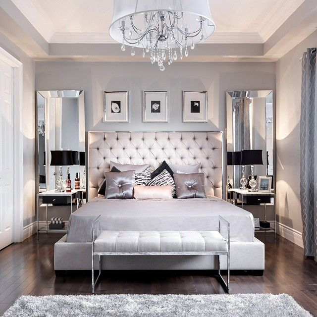 Beautiful Rooms, Stunning Interiors & Fabulous Home Decor .