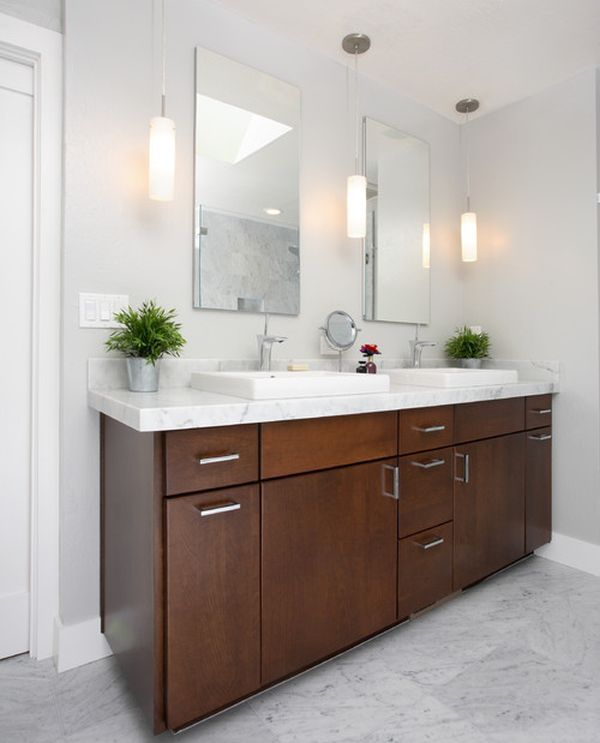 22 Bathroom Vanity Lighting Ideas to Brighten Up Your Mornings .
