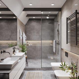 25 Best Modern Bathroom Vanities for Your Home - Dwe