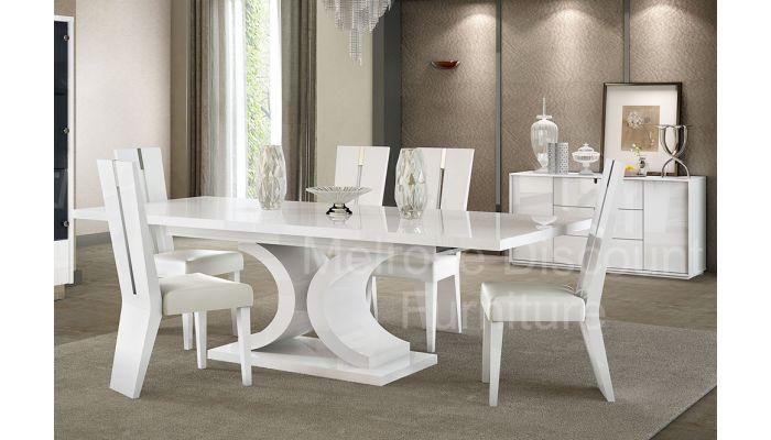 Renaissance Modern Dining Room Furnitu