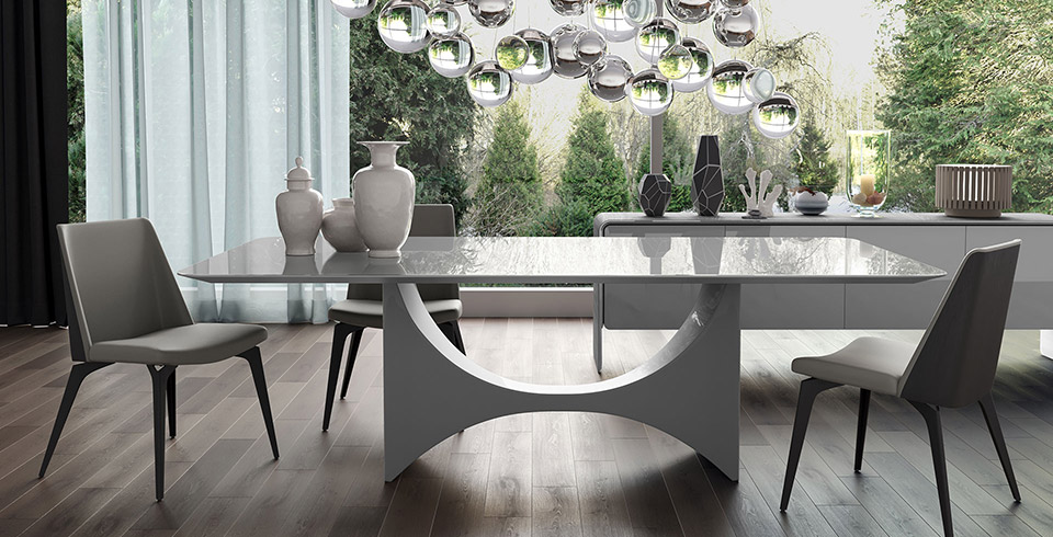 Modern Dining Room Sets for Your Contemporary Home | Modern Di