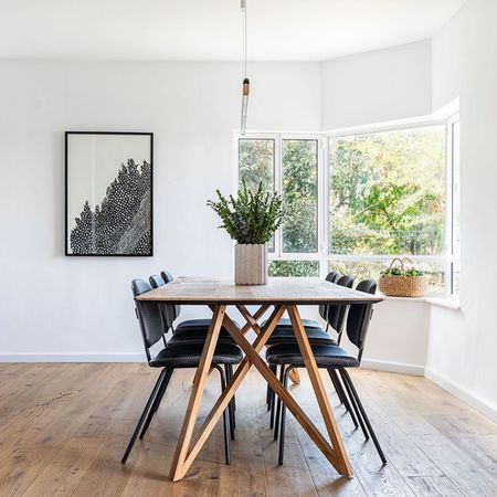 16 Modern Dining Room Ide