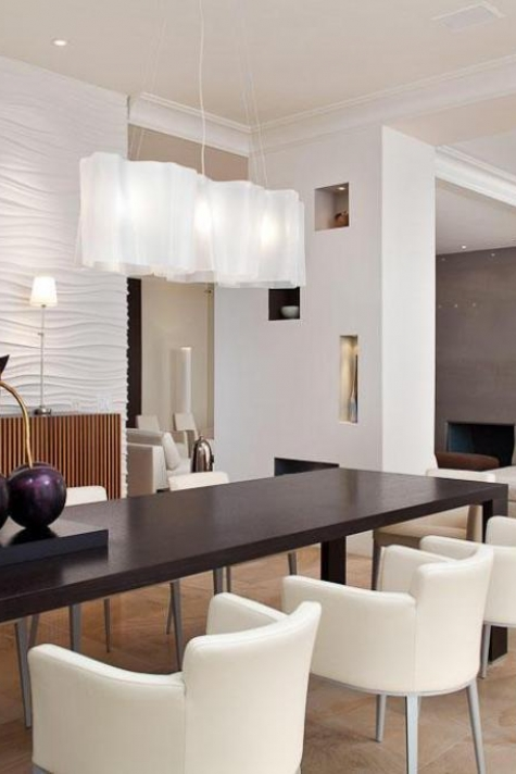 Image Modern Dining Room Light Fixtures Ideas Creative Decoration .