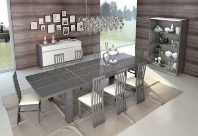 Mangano Dining, Modern Dining Room Sets, Dining Room Furnitu