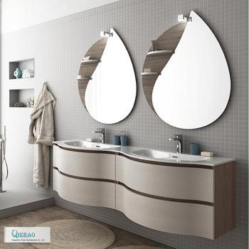 European Style Modern Double Sink Design Bathroom Vanity - Buy .