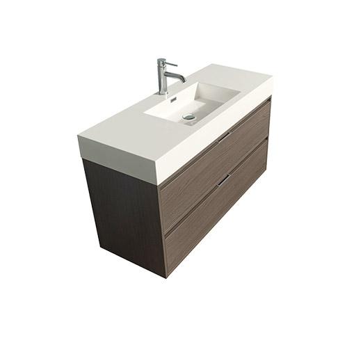 Shop Bathroom Vanities, Vanity Cabinets, Vanity Sets - Modern Bathro