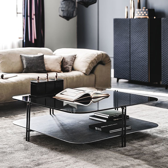 Modern Living Room Furniture | Canto
