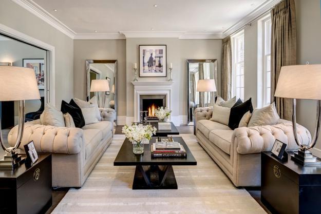 Modern Living Room Design, 22 Ideas for Creating Comfortable .