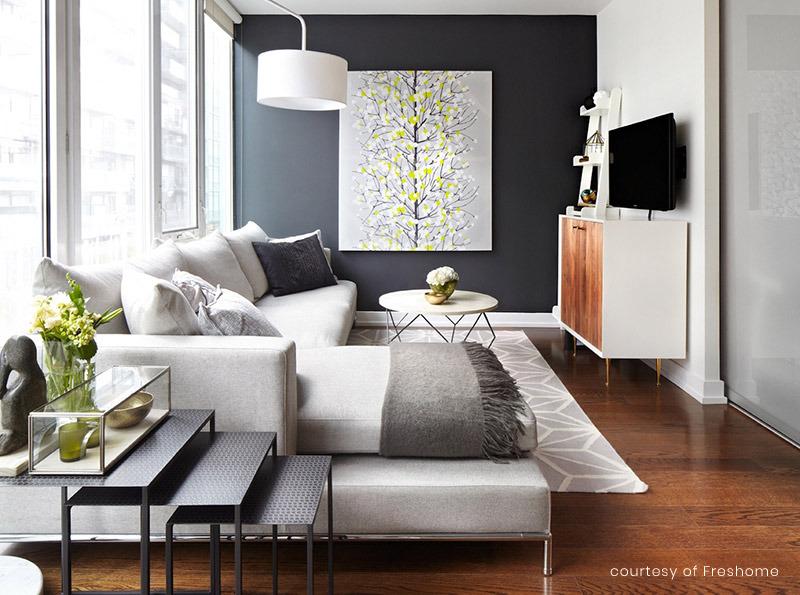 8 Ideas for Your Modern Living Room Design   Modern Di