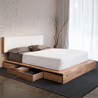 Top 10 Modern Beds - Ylighti