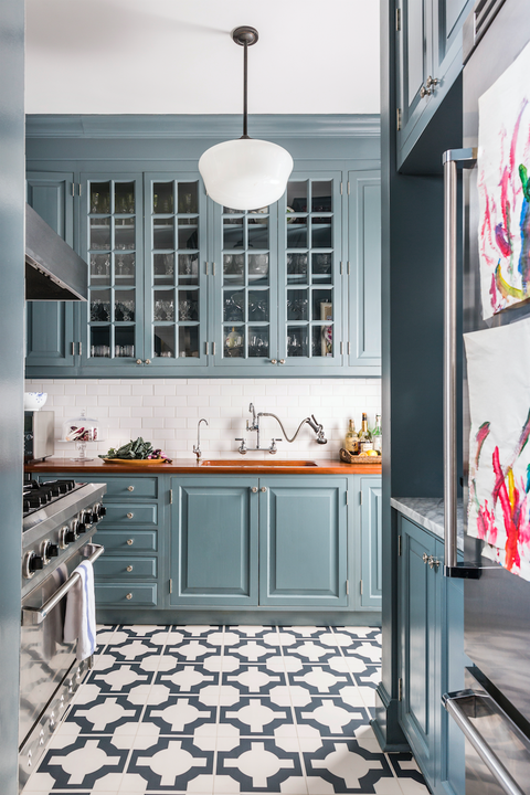 15 Best Painted Kitchen Cabinets - Ideas for Transforming Your .