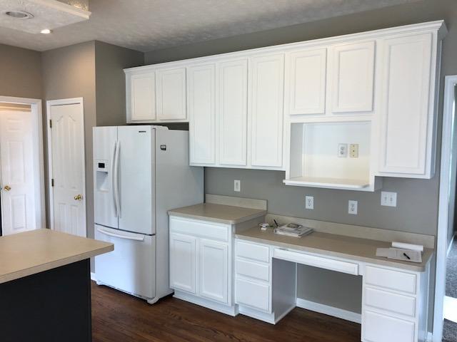 Design collection | Marvelous Kitchen Color Ideas White Cabinets .