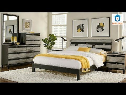 House Ideas - YouTube in 2020 | Furniture, Bedroom sets queen .