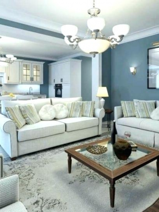 Medium Size Living Room Paint Colors Grey Furniture Popular Wall .