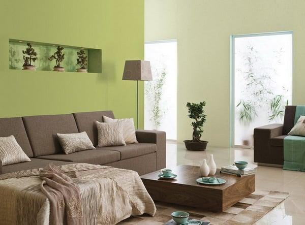 Living Room Paint Ideas 2021 - Interior Decor Tren