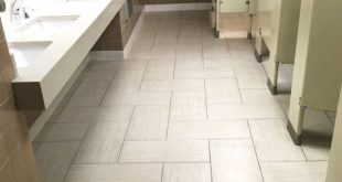 Porcelain Bathroom Tile Alternative Decorations — Office PDX Kitch