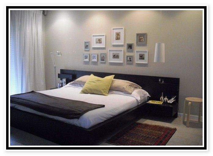 ikea platform bed - Google Search | Ikea bedroom sets, Ikea .